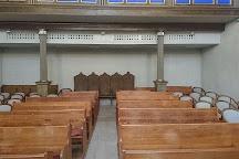 Kolinska Synagoga, Kolin, Czech Republic