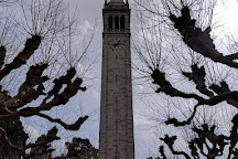 Sather Tower, Berkeley, United States