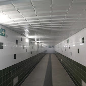 Train Station  Hospitalet Vandellos