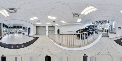 Mercedes-Benz Maple | Toronto Google Business View
