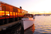 Antique Yacht Collection, Newport, United States