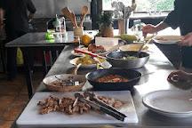 Costa Rica Cooking, La Fortuna de San Carlos, Costa Rica