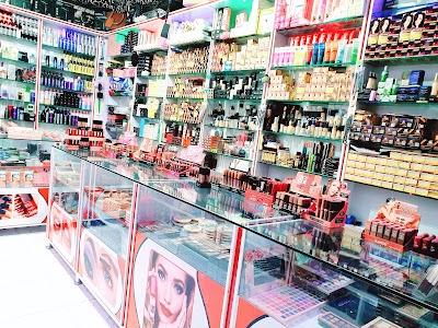 فروشگاه لوازم بهداشتی و آرایشی رفرف