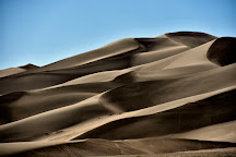 High Dune Trail, Great Sand Dunes National Park & Preserve, United States