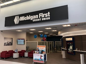 Michigan First Credit Union (Inside Walmart) Payday Loans Picture