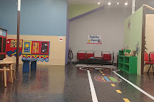 Children's Museum of Eastern Oregon, Pendleton, United States