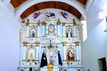 Cachi Iglesia, Cachi, Argentina