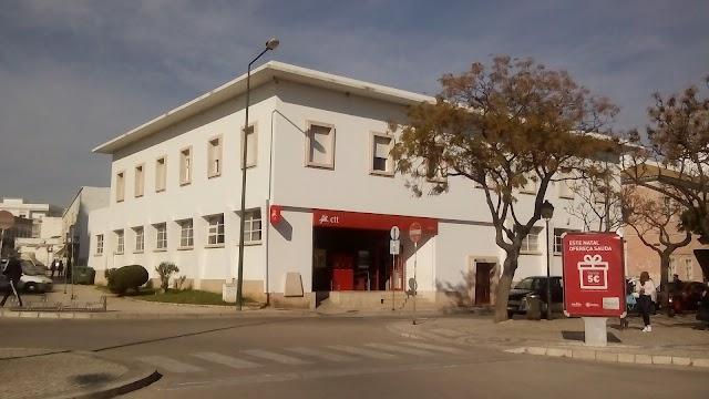 Olhão Post Office