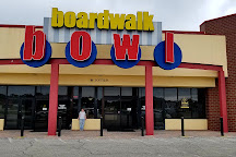 Boardwalk Bowl Entertainment Center, Orlando, United States