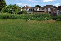 Southchurch Park, Southend-on-Sea, United Kingdom