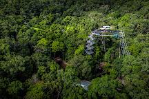 Skypark Cairns by AJ Hackett, Smithfield, Australia