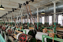 Boott Cotton Mills Museum, Lowell, United States