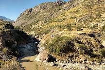 Termas Valle de Colina, San Jose de Maipo, Chile