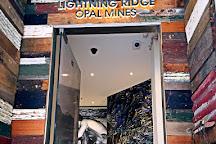 Lightning Ridge Opal Mines, Melbourne, Australia