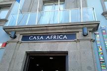 Casa Africa, Las Palmas de Gran Canaria, Spain