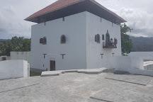 Fort Amsterdam, Ambon, Indonesia