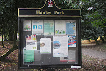 Hanley Park, Stoke-on-Trent, United Kingdom