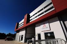 Algarve Rock Brewery, Faro, Portugal