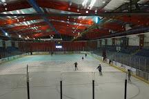 Silver Blades Ice Rink, Gillingham, United Kingdom