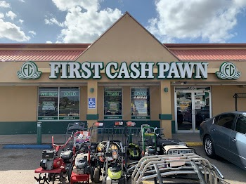 First Cash Pawn Payday Loans Picture