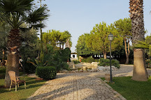 Villa Anna, Ispica, Italy
