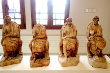 Dion Archaeological Museum, Dion, Greece
