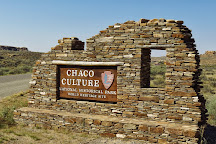Chaco Culture National Historical Park, Nageezi, United States