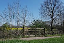 Sherbourne Park, Warwick, United Kingdom