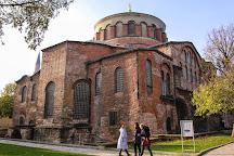 Hagia Irene Museum, Istanbul, Turkey