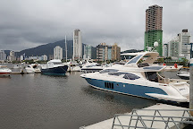 Marina Itajai, Itajai, Brazil