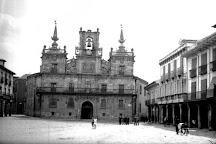 Ayuntamiento de Astorga, Astorga, Spain
