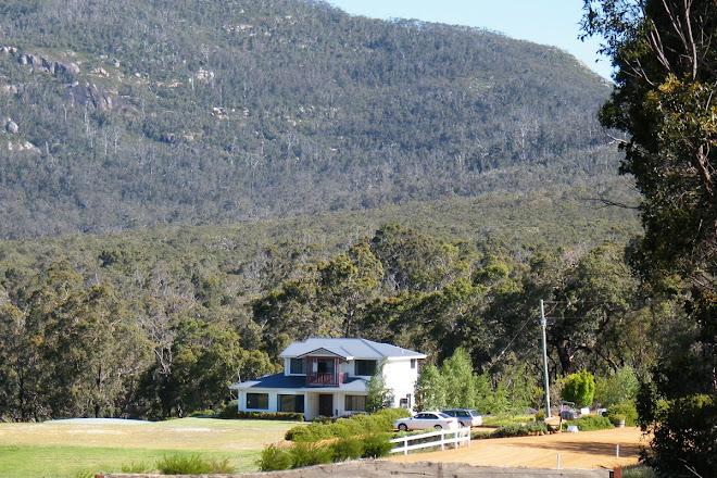 Ironwood Estate Wines, Porongurup, Australia