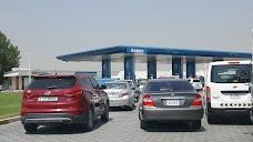 Al Raid Car Wash dubai UAE