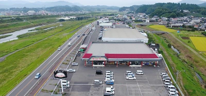 マルミヤストア 松山店