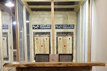 Craft Axe Throwing- Greenville, Greenville, United States