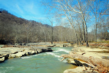 Valley Falls State Park, West Virginia, United States