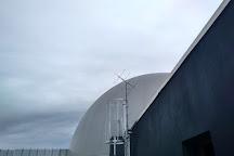 Palais de l'univers et des sciences, Cappelle-la-Grande, France