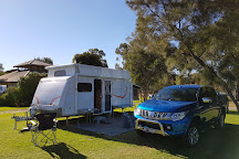 McLaren Vale Lakeside Caravan Park, McLaren Vale, Australia