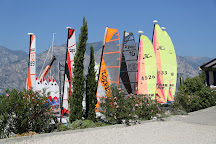Europa Surf and Sail, Malcesine, Italy