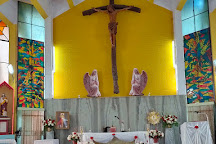 St. John's Catholic Church, Ahmednagar, India