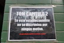 Tom Capitulo 2, Mexico City, Mexico