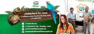 Inmobiliaria Ucayali Home´s 3