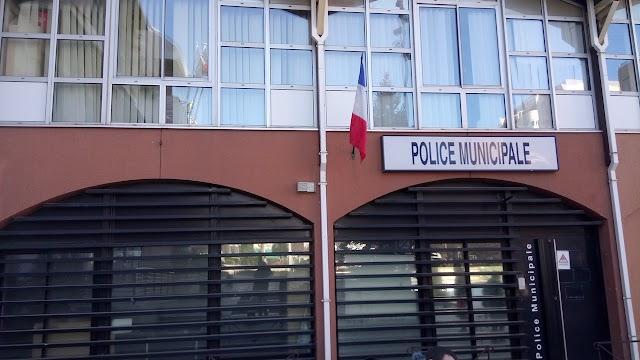 Direction de la Police Municipale et des Risques Majeurs
