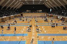 Takasaki Arena, Takasaki, Japan