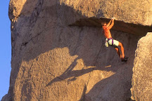 Joshua Tree Rock Climbing School, Joshua Tree National Park, United States