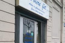 Et la Biere Fut, Lyon, France