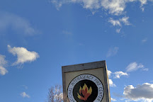 National Interagency Fire Center and Wildland Firefighters Monument, Boise, United States