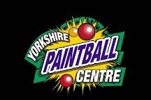 Yorkshire Paintball Centre, Skipwith, United Kingdom