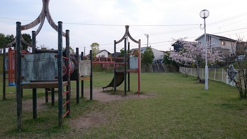 クリーン池田台3号公園