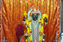 Dwarkadhish Temple, Bilimora, India